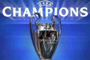 UEFA công bố lịch thi đấu Champions League