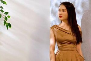Diễn viên Bảo Thanh tuyên bố tạm dừng đóng phim