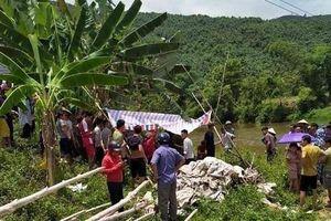 Yên Bái: Phát hiện thi thể 3 thiếu nữ bị đuối nước dưới suối