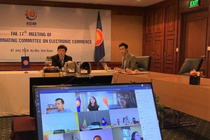 Sắp diễn ra Ngày mua sắm trực tuyến ASEAN