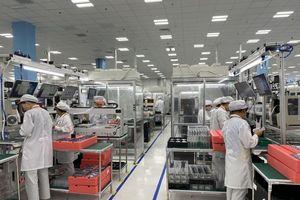 Công nghệ hiện đại: Yếu tố quyết định chất lượng sản phẩm