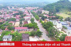 Đặt tên 18 đường trên địa bàn thị trấn Lang Chánh