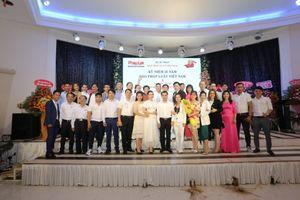 Nhà báo Chu Loan: Người thổi hồn cho những dự án cộng đồng