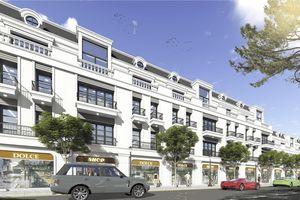 Chấp thuận chủ trương đầu tư dự án khu nhà ở thương mại tại TP. Bà Rịa