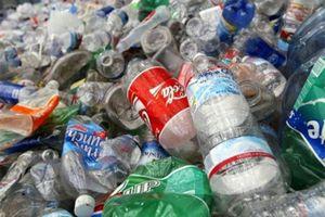 Nói không với rác thải nhựa sử dụng một lần