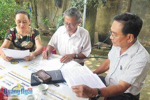 Nhiều ý kiến đóng góp vào dự thảo Báo cáo chính trị