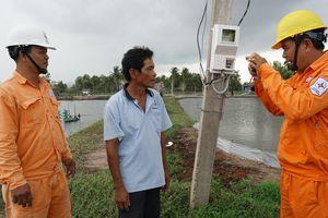 Miền Nam: Cảnh giác cao an toàn về điện trong mùa mưa bão