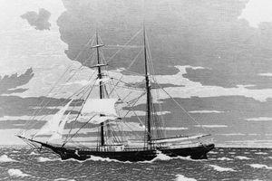 Bí ẩn con tàu 'ma' khiến hành khách bị đóng băng đến chết