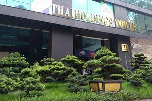 Thaiholding muốn huy động 2.961 tỷ đồng để mua cổ phiếu của Thaigroup