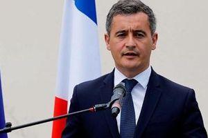 Vừa được bổ nhiệm, bộ trưởng ở Pháp đối mặt cáo buộc hiếp dâm