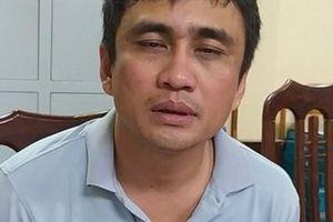 Hành trình truy bắt hung thủ sát hại người lái xe ôm