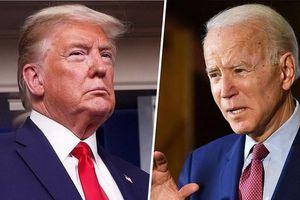 Trump-Biden cạnh tranh 'nảy lửa', lấy Covid-19 làm tâm điểm chiến dịch