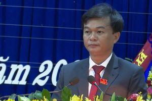 Ông Nguyễn Chiến Thắng được bầu làm Bí thư Thành ủy Đông Hà