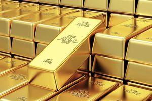 Giá vàng sắp cán mốc 1.800 USD/ounce