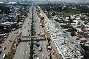 Giải quyết dứt điểm vướng mắc các dự án đường sắt đô thị Bến Thành - Suối Tiên, Bến Thành - Tham Lương