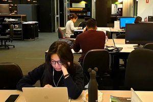 Bộ Giáo dục và Đào tạo tích cực hỗ trợ lưu học sinh tại Mỹ