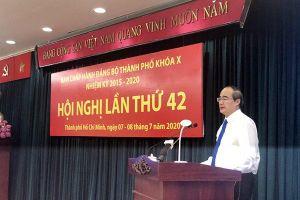 Thành phố Hồ Chí Minh khắc phục điểm nghẽn để phát triển mạnh
