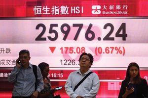 Góc nhìn về biến động mới ở Hồng Kông