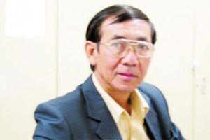 Nhà văn Phạm Thành Hưng: Ân tình sau cuộc chiến