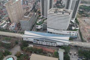 Vì sao nhà thầu Dealim đòi bổ sung kinh phí dự án đường sắt Nhổn-Ga Hà Nội?