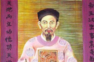 Phát động cuộc thi 'Sáng tác về thầy giáo Chu Văn An'