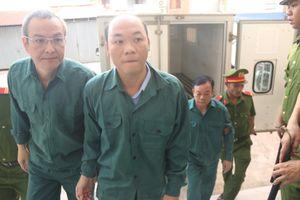 Hoãn xử các cựu quan chức Phan Thiết liên quan đến đất