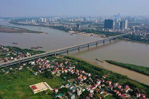 'Quy hoạch sông Hồng thế này, Hà Nội không phát triển được'