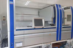 Chủ tịch Quảng Nam yêu cầu hủy thầu mua máy xét nghiệm Covid-19