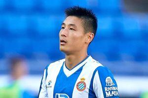 Người hâm mộ kêu gọi tiền đạo Trung Quốc sang Premier League