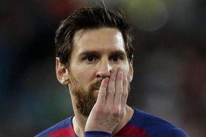 Lãnh đạo Barca tiết lộ tương lai của Messi