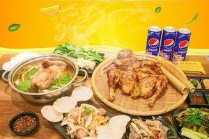 Thái Vũ FAPtv khai trương chi nhánh Gà Baby thứ 2