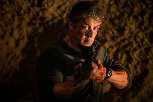 Loạt phim 'Rambo' chưa chắc đã kết thúc