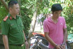 3 công an điều trị phơi nhiễm HIV sau khi vây bắt tên trộm