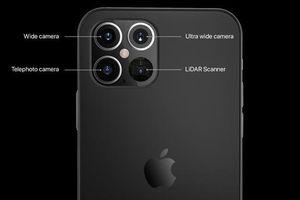 iPhone 12 sẽ có giá khởi điểm 749 USD