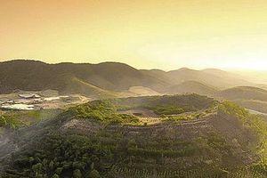 Công nhận công viên địa chất toàn cầu Đăk Nông