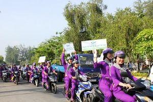 Bến Tre: Phát động phong trào 'Người Việt Nam đi du lịch Việt Nam'