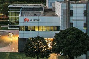 Linh kiện Trung Quốc nguy hiểm hơn cả Huawei?