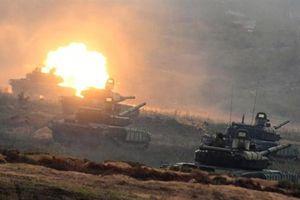Nga diễn tập bảo vệ cầu Crimea khi Neptune trực chiến