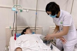 Bệnh viện Hữu nghị Việt Đức cứu sống hai người bệnh bị kẹt van nhân tạo