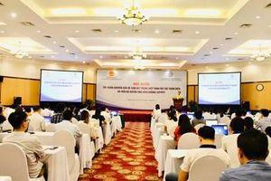 Phổ biến, tuyên truyền về các cam kết của Hiệp định CPTPP