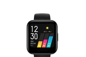 Đồng hồ Realme Watch 'sang chảnh' giá chỉ 2 triệu đồng.
