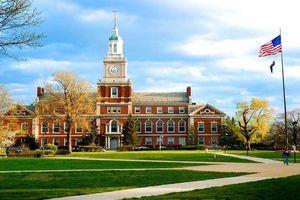 Đại học Mỹ tìm cách giữ sinh viên nước ngoài