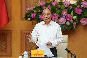 Thủ tướng nghe hiến kế về chính sách tài chính, tiền tệ