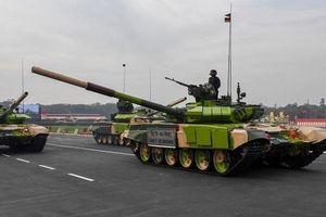 Hé lộ loạt dự án vũ khí 'khủng' lên tới 5,5 tỷ USD của Ấn Độ, giữa căng thẳng với Trung Quốc
