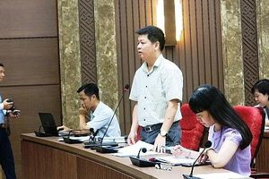 Giải đáp nhiều vấn đề 'nóng' trong lĩnh vực giáo dục của Thủ đô