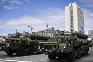 Tiết lộ ngạc nhiên về 'rồng lửa' S-400 mà Thổ Nhĩ Kỳ mua của Nga