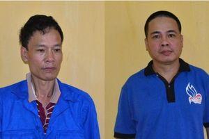 Giả danh Cảnh sát hình sự lừa đảo tiền 'chạy án'