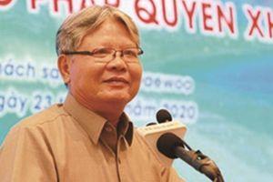 PGS.TS Hà Hùng Cường, nguyên Bộ trưởng Bộ Tư pháp: 'PLVN đã góp phần nâng cao ý thức pháp luật toàn xã hội'