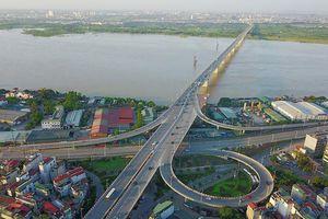 Giấc mơ thành phố hai bên sông Hồng: Bao giờ?