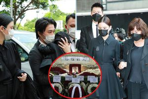 'Giật mình' với chi phí tang lễ của 'vua sòng bài' Macau